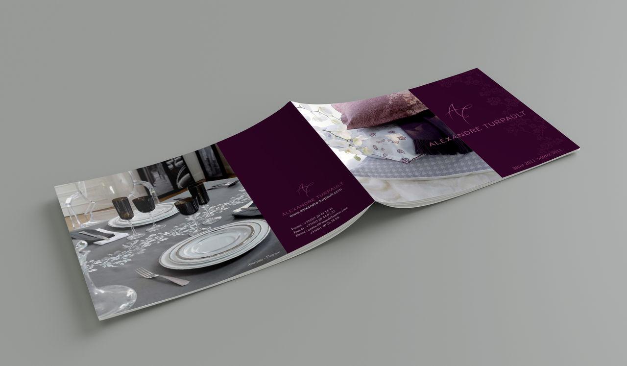 ALEXANDRE TURPAULT - catalogue
