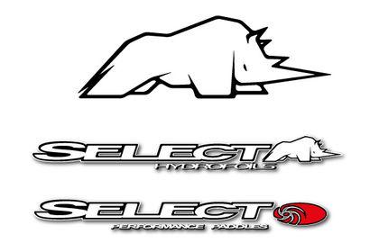 Logo SELECT Hydrofoils