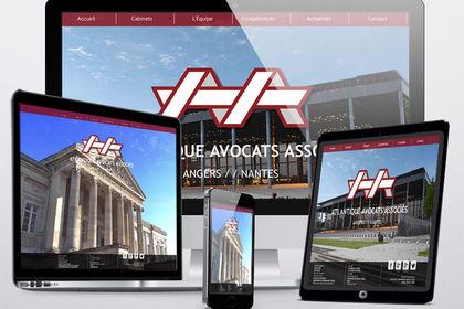 Site internet atlantique-avocats.com