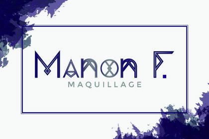 Carte de visite Manon F.