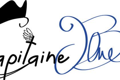 Logo Capitaine Blue