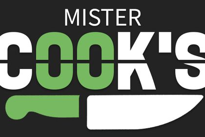 Logo Mister Cook's
