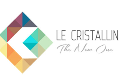 Logo du Cristallin, The New One