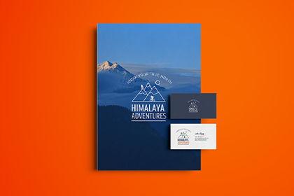 Logo Himalaya