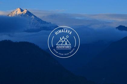 Logo Stamp Himalaya