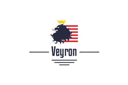 Logo pour Veyron