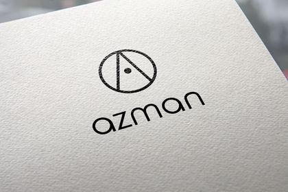 Logo azman