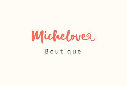 Logo pour e shop