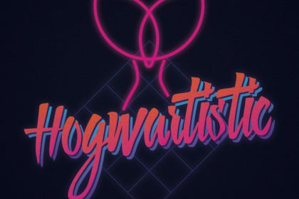 Logo Hogwartistic