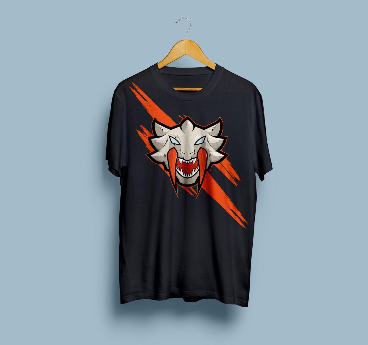 T-Shirt Barioth