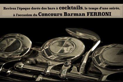 Flyer Concours Ferroni