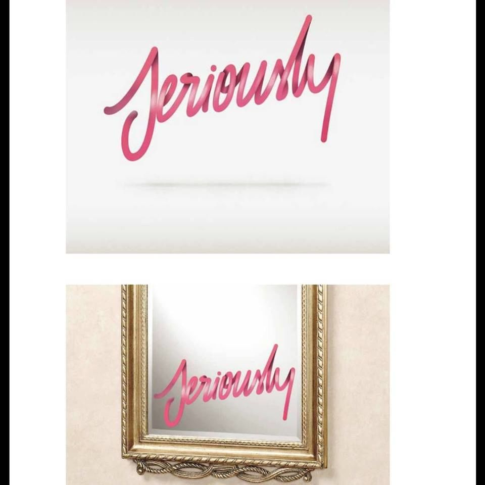 Typographie personnelle