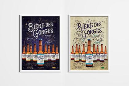 Bière des Gorges