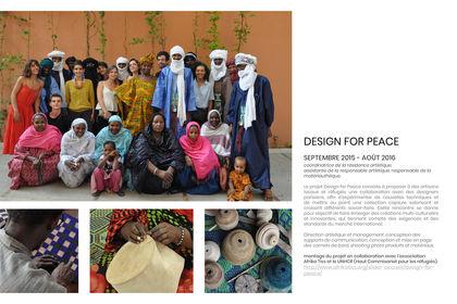 Design for Peace