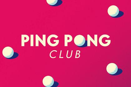 Ping Pong Club : Titre