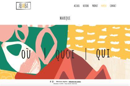 Abaaba - secteur caritatif - Côte d'Ivoire