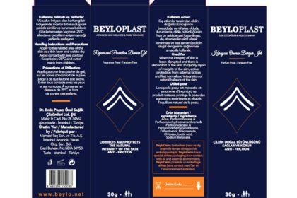 Packaging - Beylo