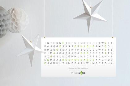 Presscode