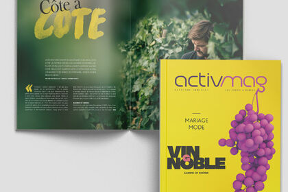 Activ Mag Vignerons