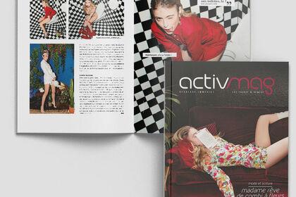 ActivMag Mode