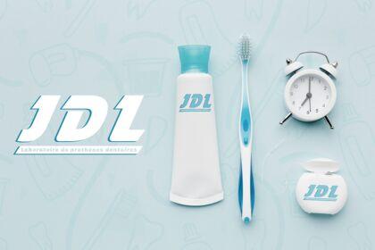 Logo JDL