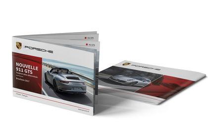 Brochure - Porsche