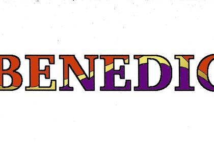 Logo réalisé pour Di Benedicti