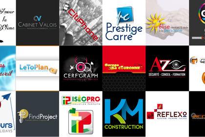 Logotype - Identité visuelle
