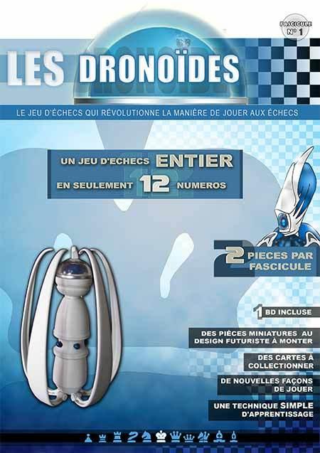 Fascicule les dronoïdes