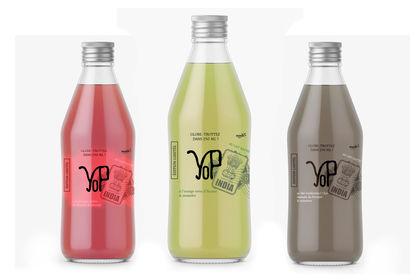 Nouvelle gamme YOP