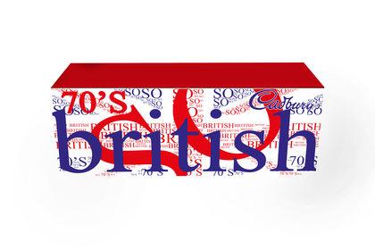 Logo So British