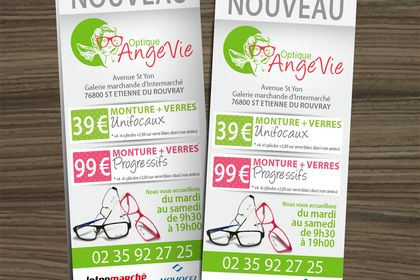 Optique AngeVie