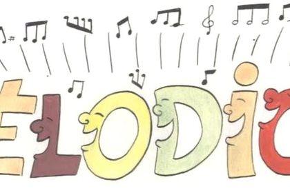 Projet de logo pour une chorale