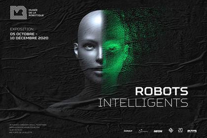 Musée de la robotique - Robots Intelligents