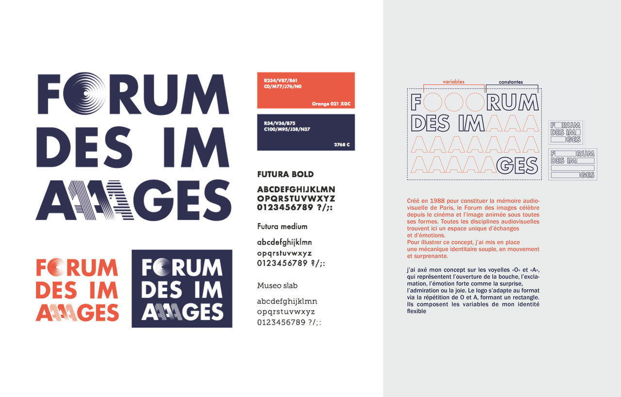 Le Forum Des Images