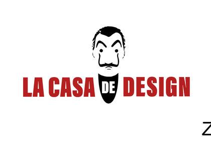 La casa de design