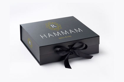 "Packaging ""RHAMMAM"""