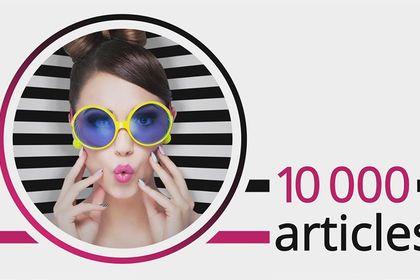 Spot publicitaire Beauty Coiffure