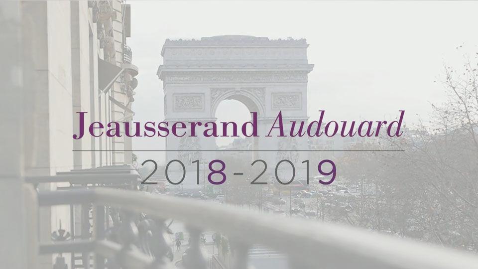 Cabient Jeausserand Audouard