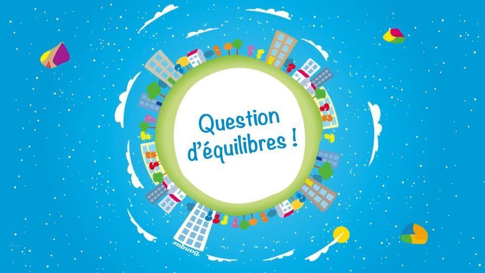 LCL - Question d'équilibres !