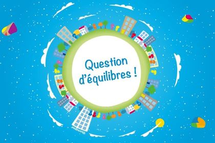 LCL - Question d'équilibres !