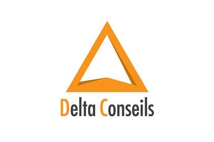 Delta Consiels - logo