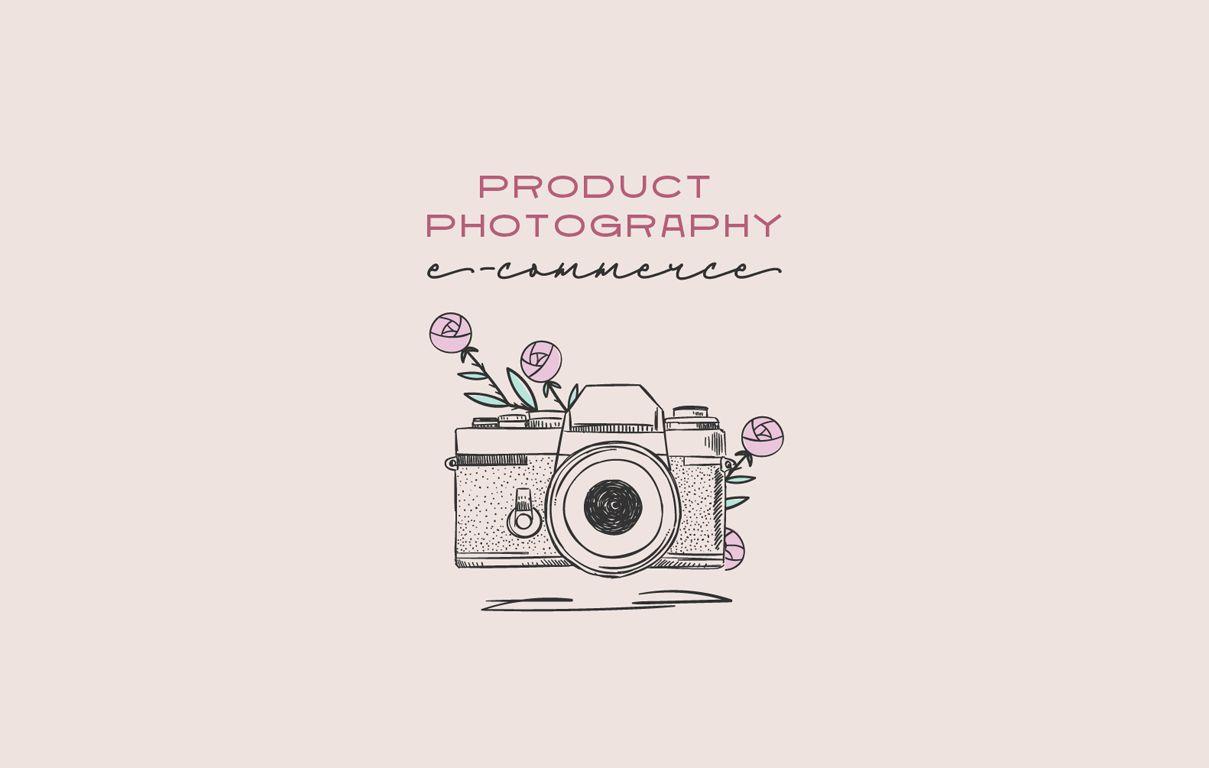 Photographie de produits pour e-commerce