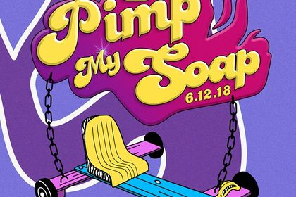 Pimp my Soap