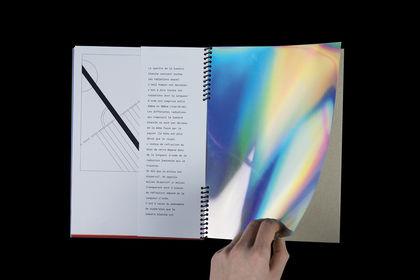 Lumen Magazine - Test de matériaux