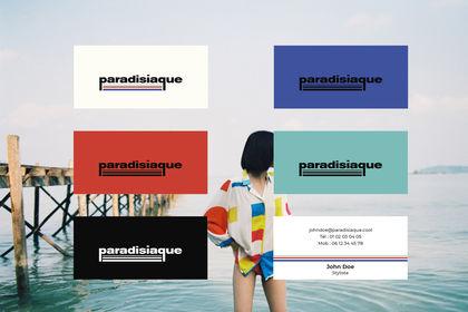 Paradisiaque