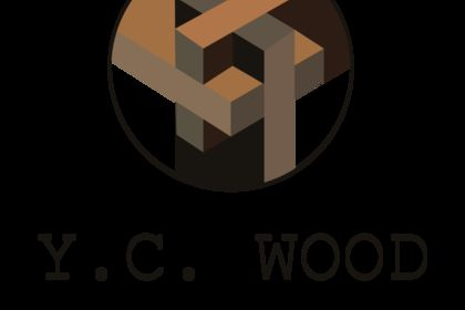 Logo YC wood Concept