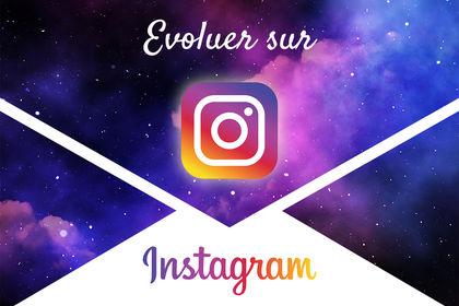 Vignette blog Débuter sur Instagram