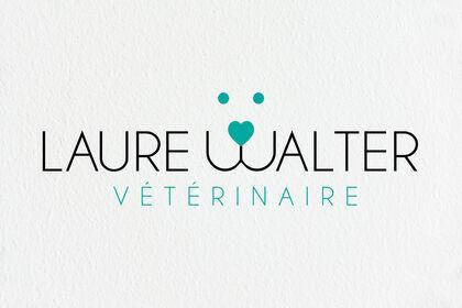 Laure Walter Vétérinaire