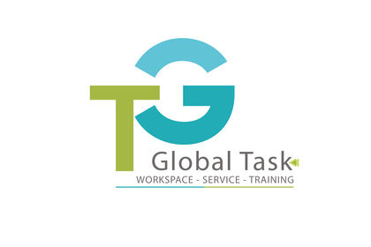 Logo - Global Task